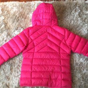 Weatherproof Jackets & Coats - Lightweight Puffer Coat size Girl's L